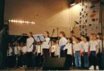 Jeune chorale
