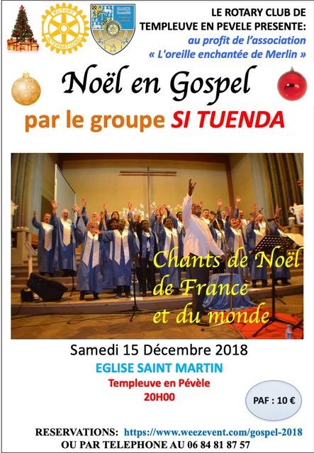 concert 15.12.2018